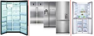 inspiratie keukenapparatuur koelkasten